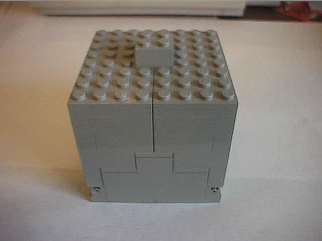 Lego Puzzle Box Instructions Plans Diy Free Download Kreg